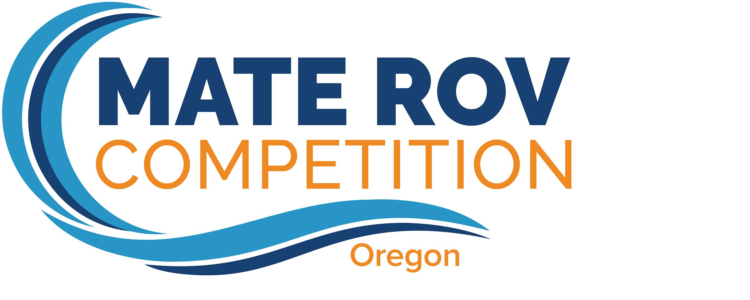 Northern Gulf Coast Regional ROV Competition logo